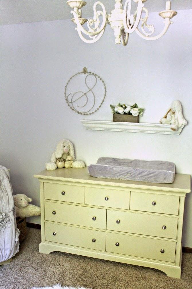 Baby Girl Nursery - Sutton Jane   Cella Jane