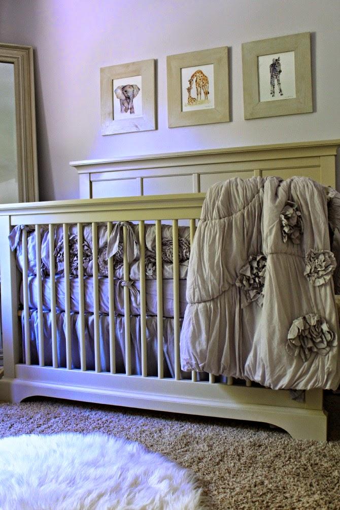 Baby Girl Nursery Sutton Jane Cella Jane