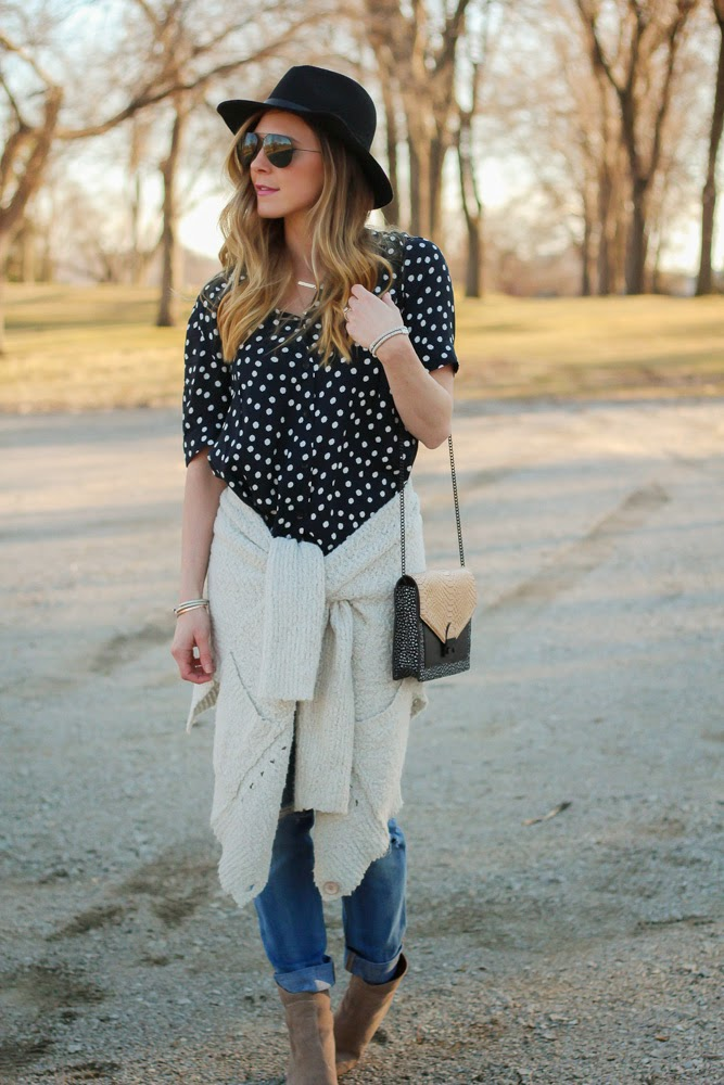 anthropologic-spring-polka-dot-blouse