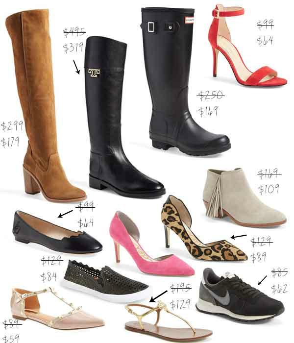 e01051b6ec4 Nordstrom Anniversary Sale Early Access Sale Picks  Shoes   Handbags ...