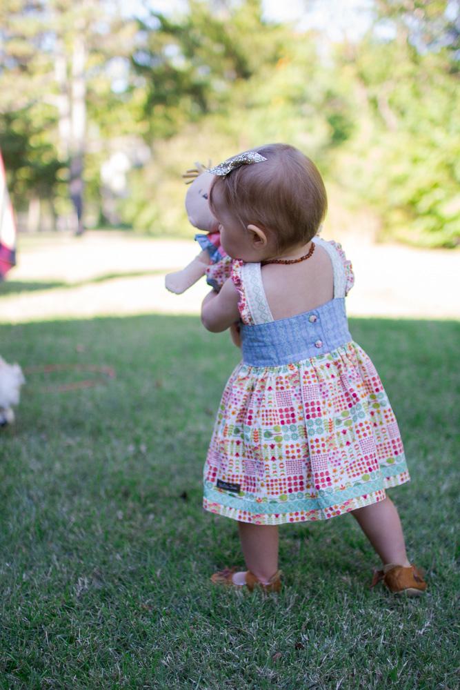 Matilda Jane Shoes Dress