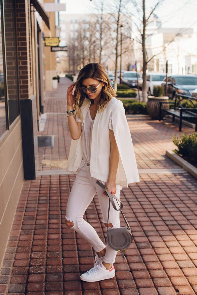 cape-blazer-style