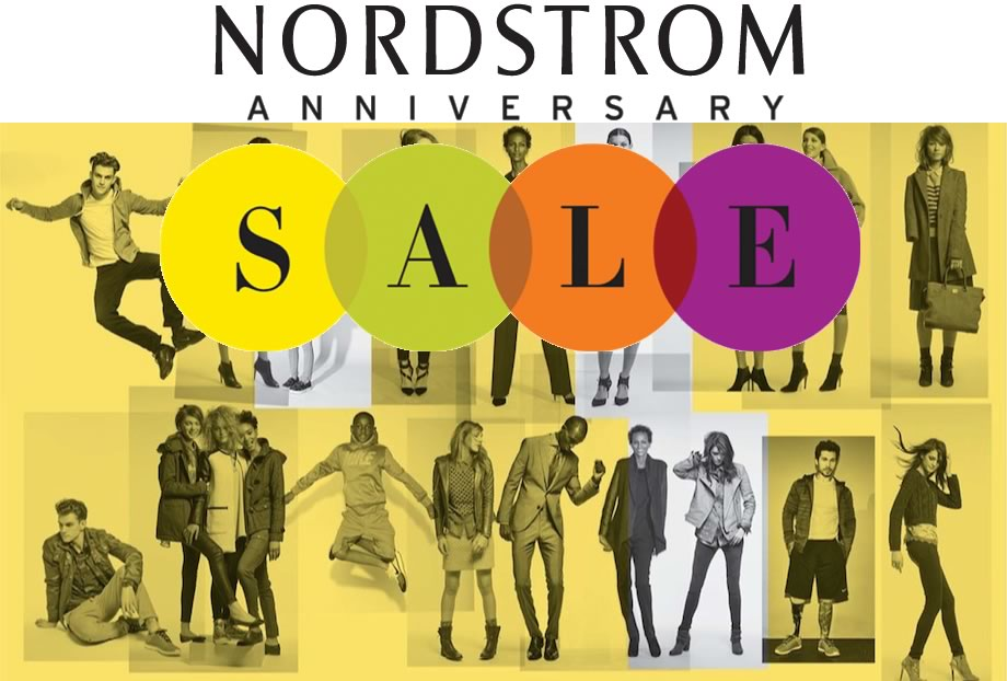 First look nordstrom anniversary sale cella jane
