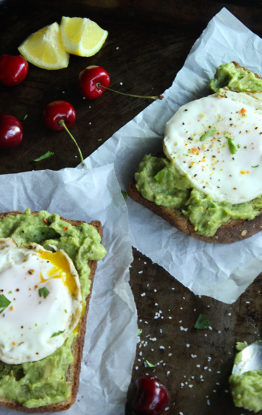 7 Favorite Healthy Breakfast Recipes