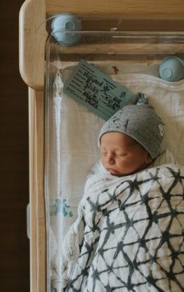Greyson Michael Hillyard: Birth Story