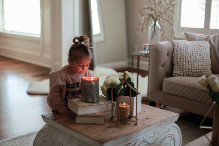 Votivo, Candle, Baby, Home Decor, Family