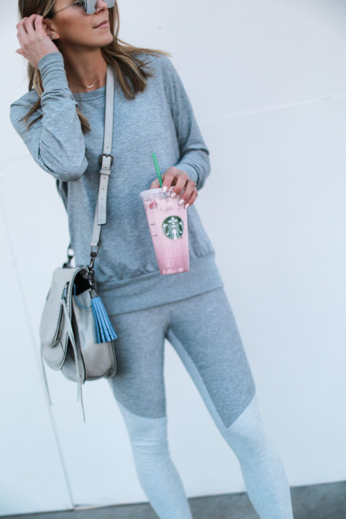 sneakers, grey, starbucks, all birds