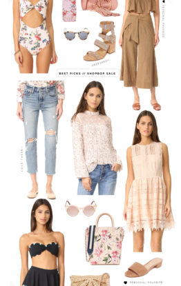 Best Items to Shop from Shopbop Sale