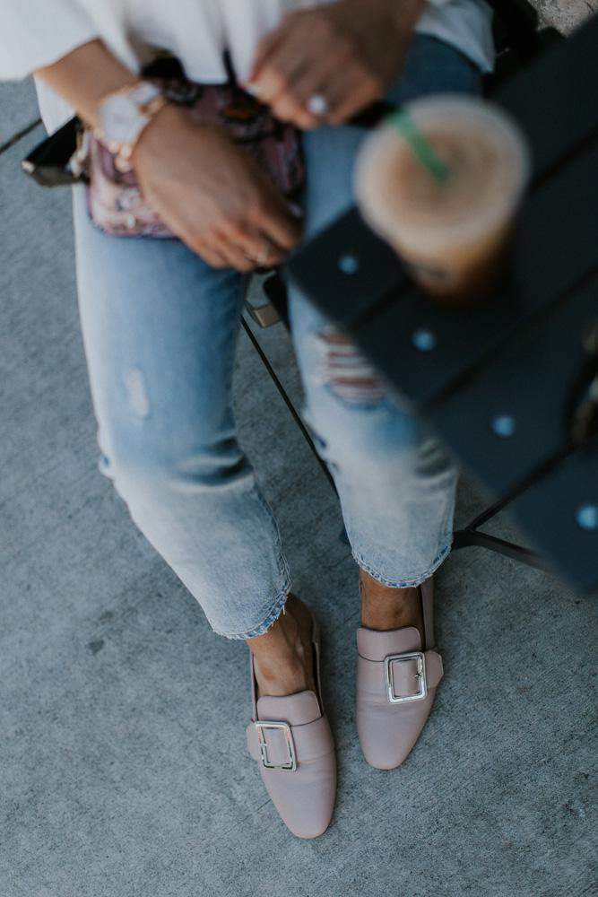 summer bally flats essential shoe