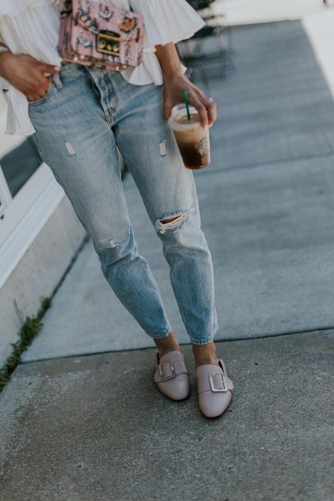 summer bally flat essential shoe