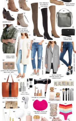 Nordstrom Anniversary Sale Guide Early Access + $1,000 Giveaway