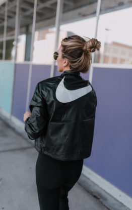 5 Sporty Pieces that you need for Fall