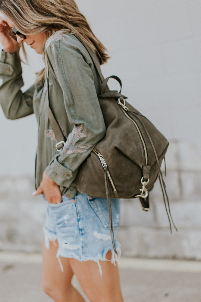 best backpack for fall