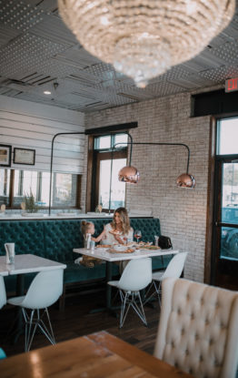 Pizza Date + What I am Buying Sutton for Fall