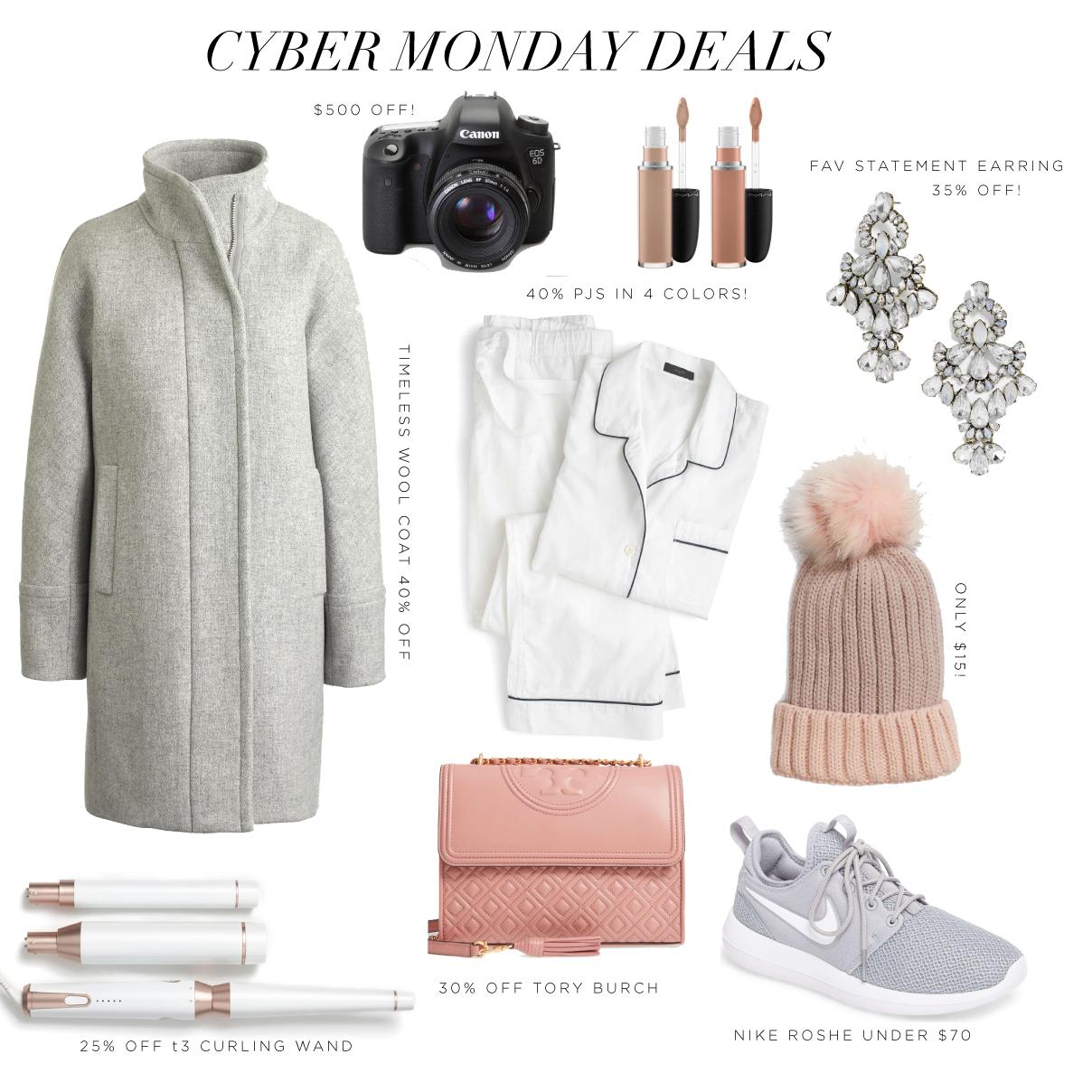 Best clothes cyber monday deals 2018