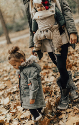 Favorite Outerwear for Kids