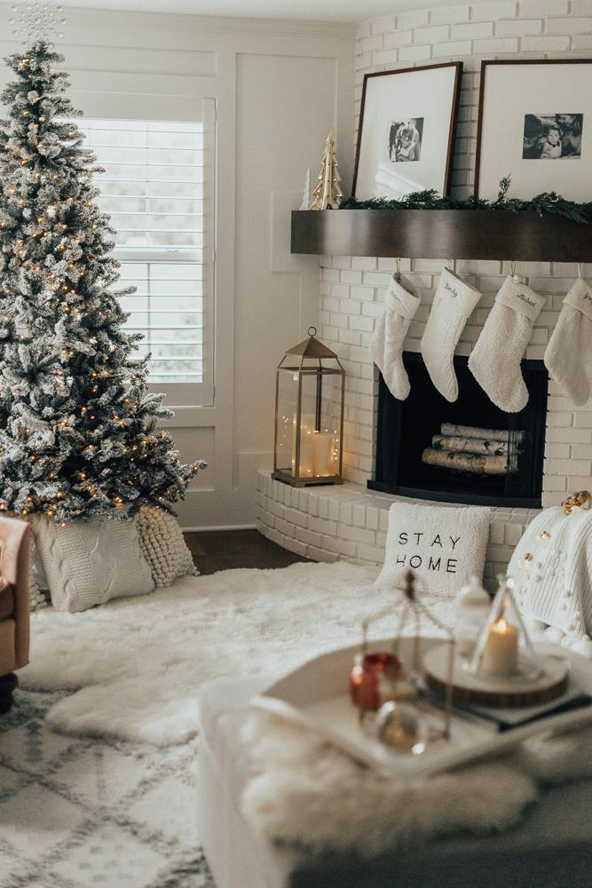 Home Holiday Decor Family Room Cella Jane