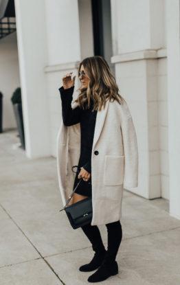 Softest Sweater Dress