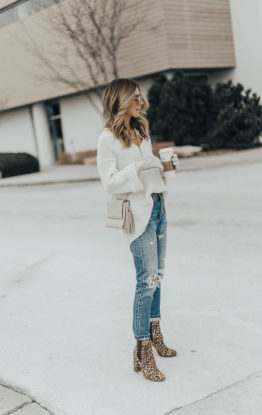 Street Style: Keeping Warm & Stylish