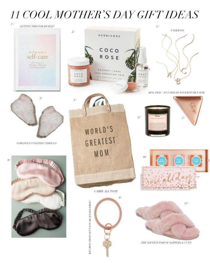 11 unique mother s day gift ideas under 50 cella jane