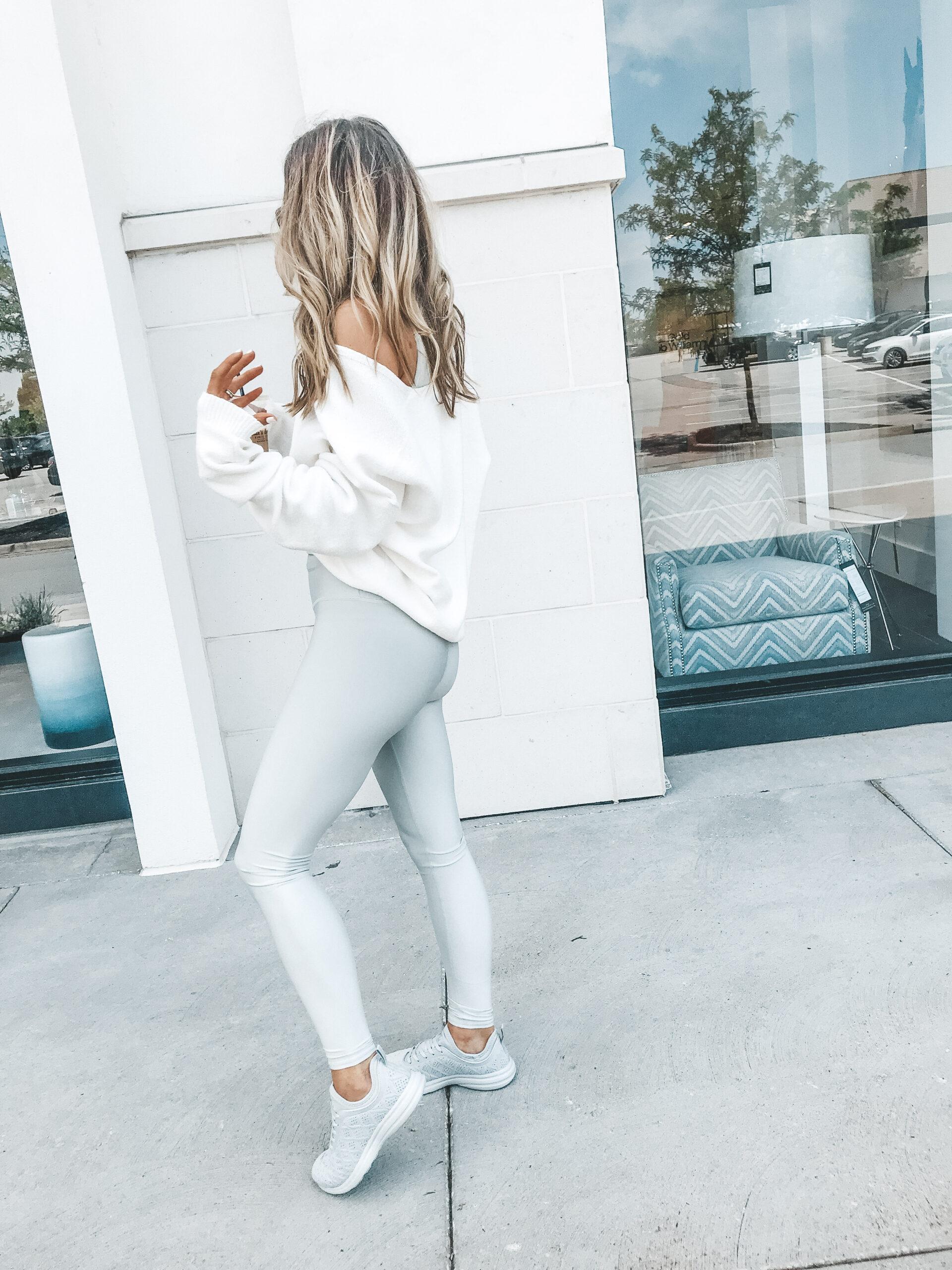 APL Sneaker Review | Cella Jane