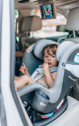 Why We Love the Cybex Sirona M Car Seat: Full Review