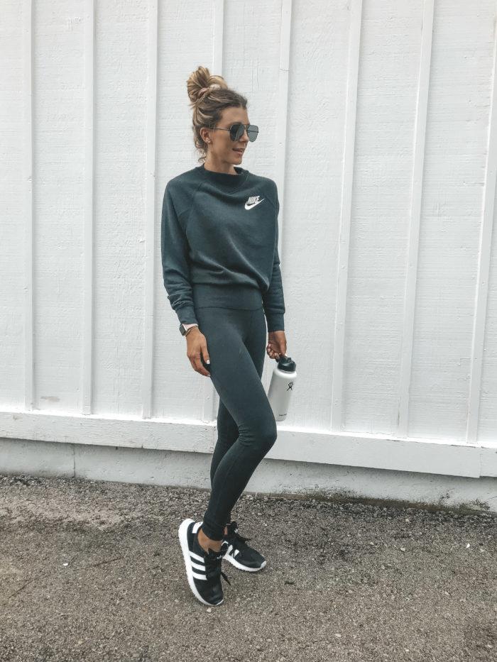 Nordstrom Anniversary Sale activewear Nike