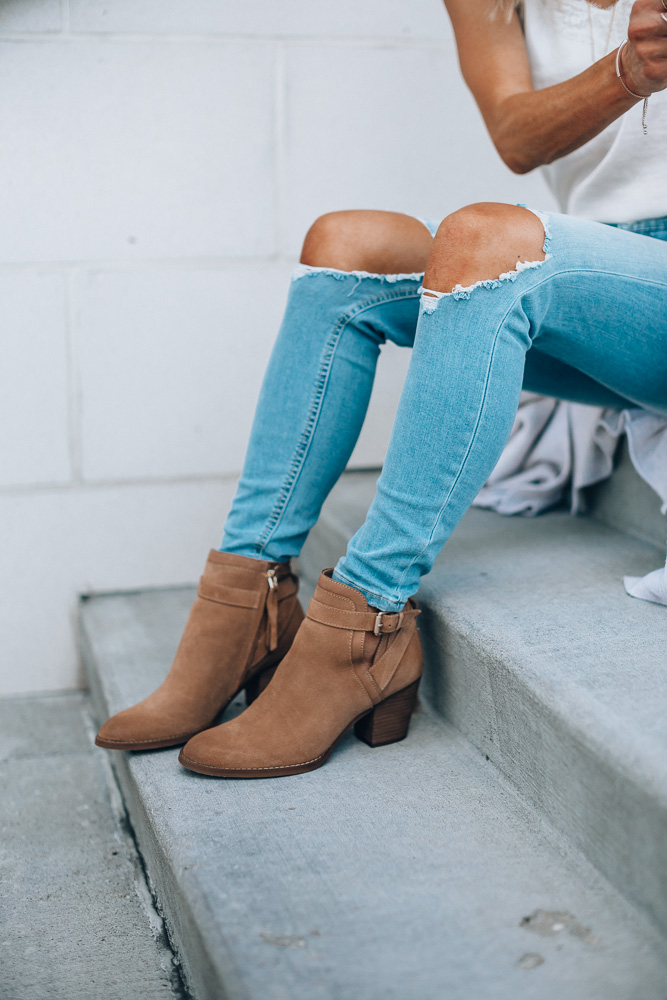 Nordstrom Anniversary Sale public access sam edelman booties
