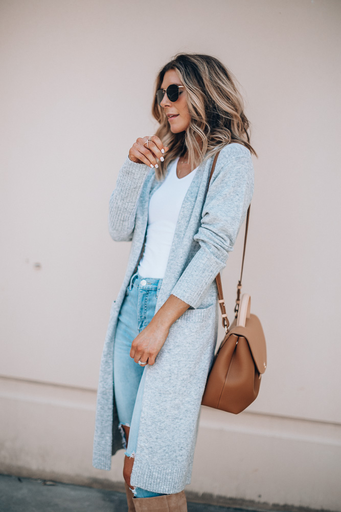 Nordstrom Anniversary Sale public access long cardigan