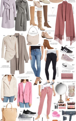 2018 NORDSTROM ANNIVERSARY SALE EARLY ACCESS GUIDE + $1,000 GIVEAWAY