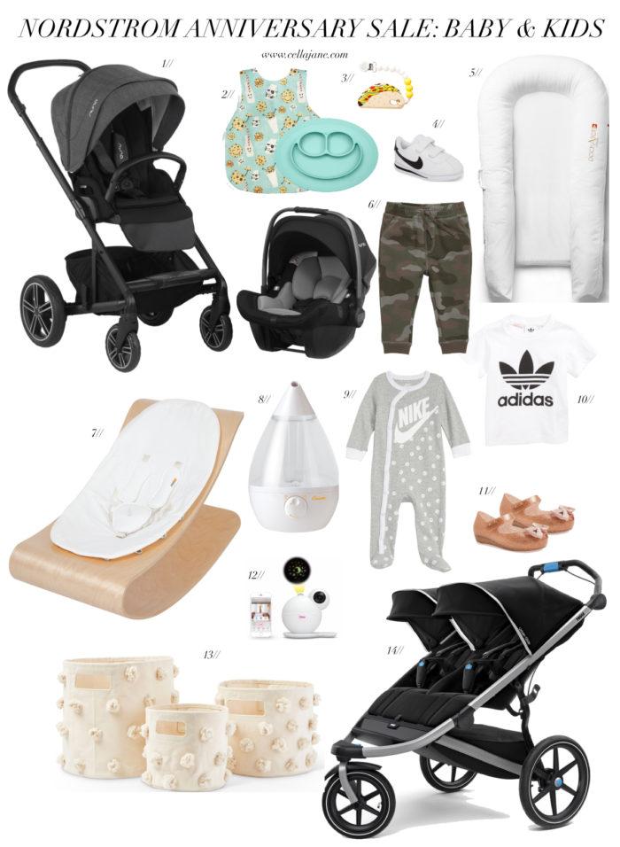 Nordstrom Anniversary Sale baby