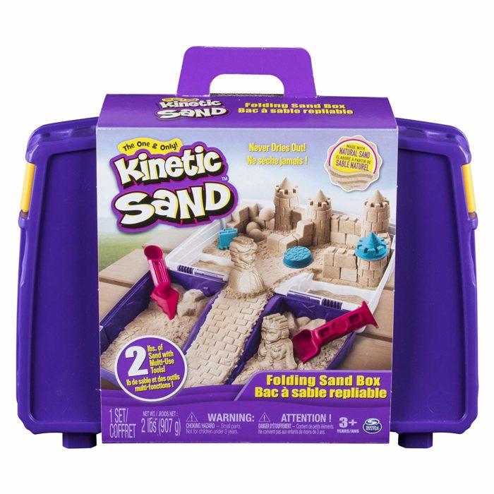 kinetic sand kit for kids
