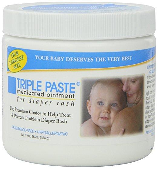 the best amazon diaper rash ointment