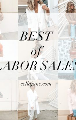 Best of Labor Day Sales