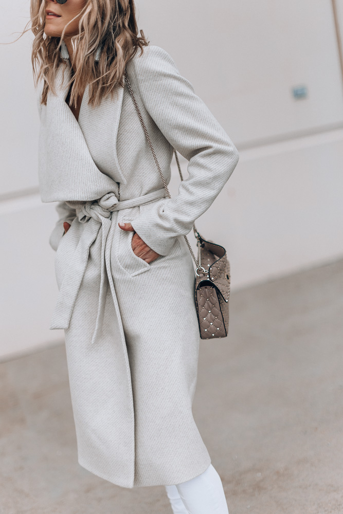 where to buy excellent quality limited style AN AFFORDABLE WRAP COAT TO BUY THIS FALL | Cella Jane