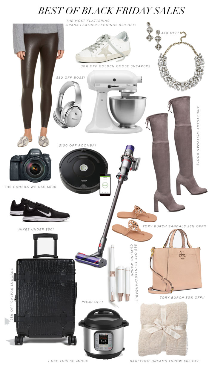 50bf4417d63 Cyber Week is officially here and I am sharing my top recommendations for  shopping Black Friday. Sales can be overwhelming