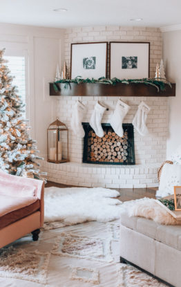 2018 Holiday Decor