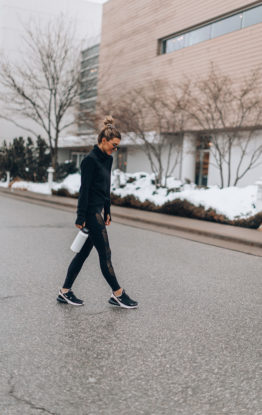 5 Tips for beating the Winter Workout Slump