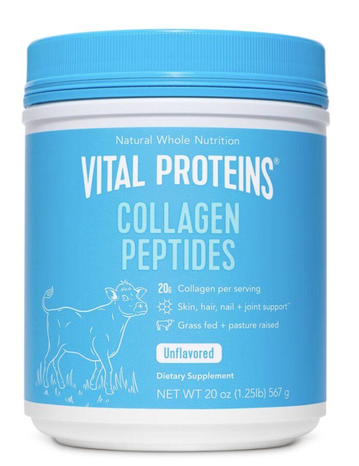 the best gluten free collagen peptides mix