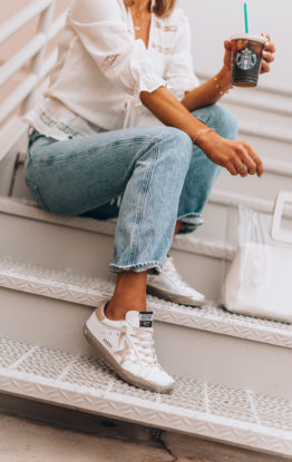 Golden Goose Sneaker Review: Are They Worth It?