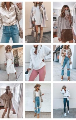 15 Outfits from Nordstrom Anniversary Sale & Top Picks Still in Stock