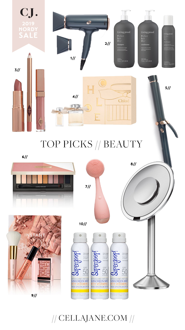 Nordstrom Anniversary Sale Best Of Home Amp Beauty