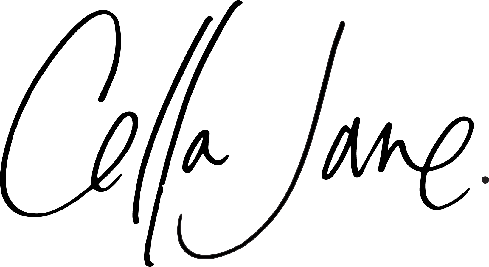 Cella Jane Logo