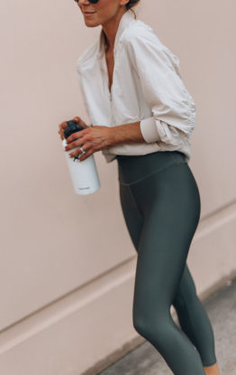 Wellness Wednesday: Vol. 7 // My All Time Favorite Leggings