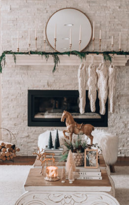 2019 Holiday Decor