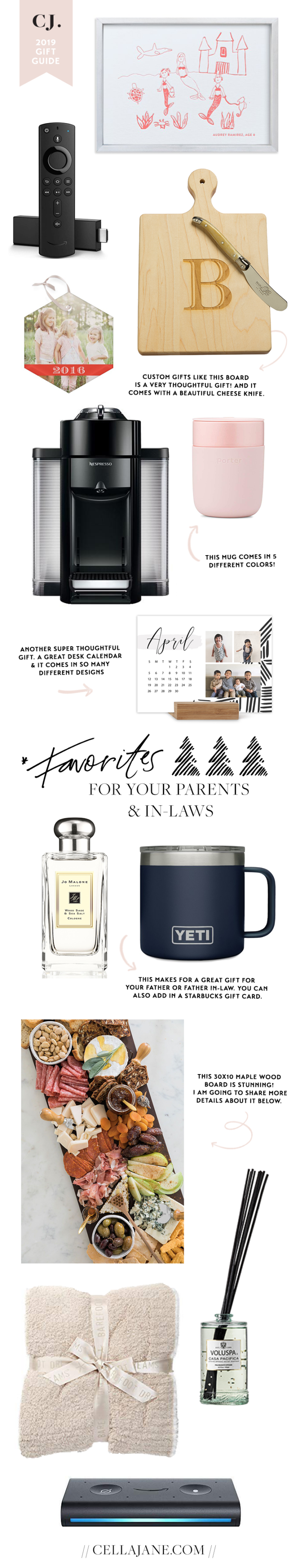 13 of the best gifts to give in laws in 2019