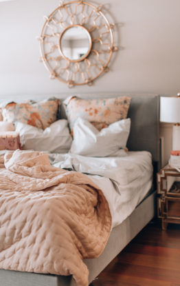 Tips on Styling Your Bedroom