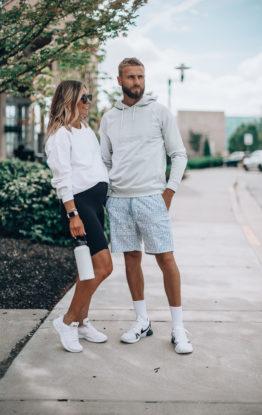 lululemon Biker Shorts Review