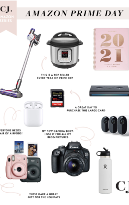 Amazon Prime Day 2020 Shopping Guide