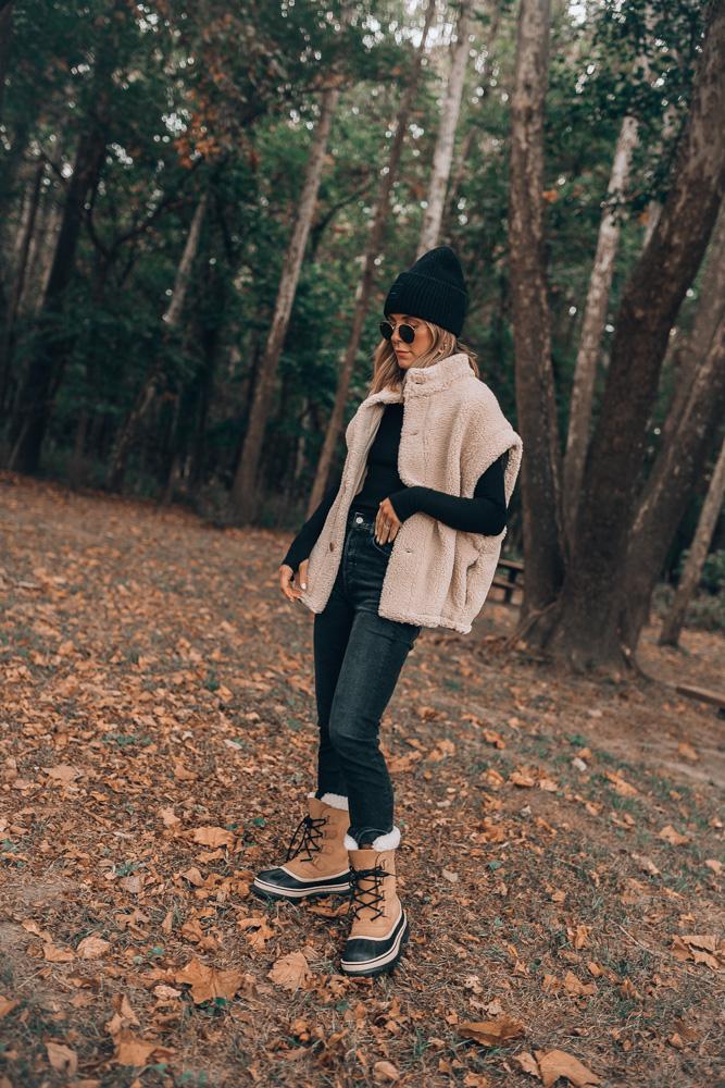 Staples for Fall